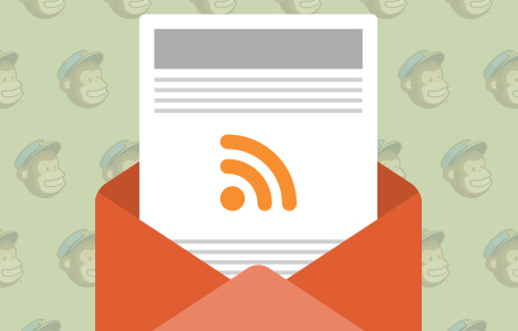 mailchimp-rss-to-email