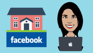 using facebook campaigns to generate seller leads
