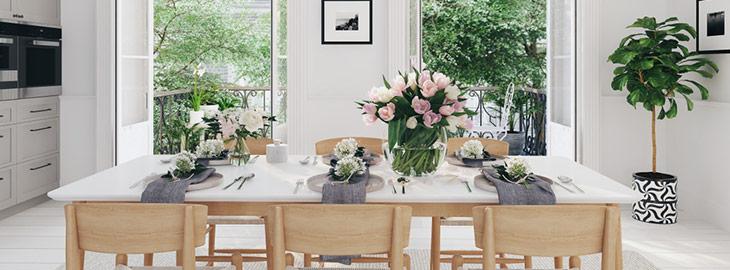 Seasonal Real Estate Marketing Ideas Spring