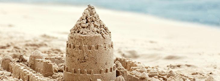 seasonal real estate marketing summer