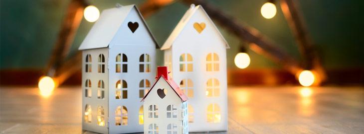 seasonal real estate marketing winter