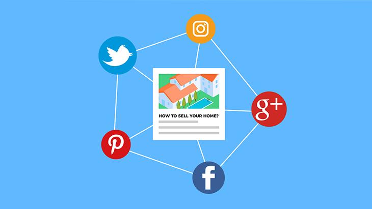 Social Network Autoposting