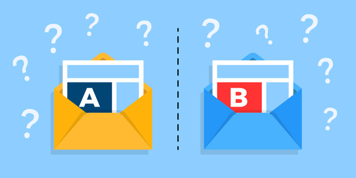 split testing is difficult with real estate direct mail marketing