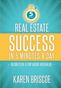 Real Estate Success in 5 Minutes