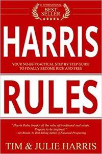 Harris Rule