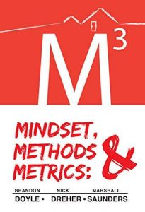 Mindset methods and metrics
