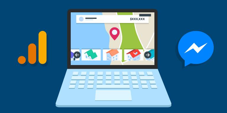 Leverage your real estate website