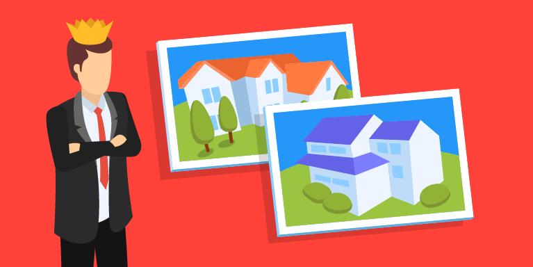 market your properties