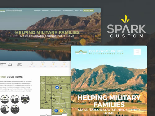 coloradospringsmilitaryhomes new
