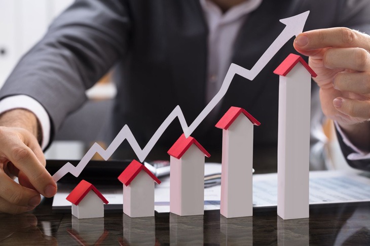 real estate career growth