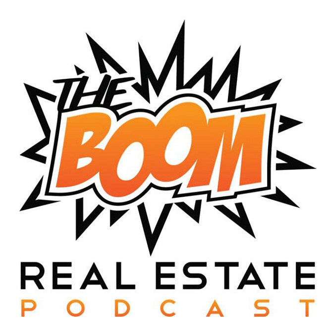 Boom Real Estate Podcast