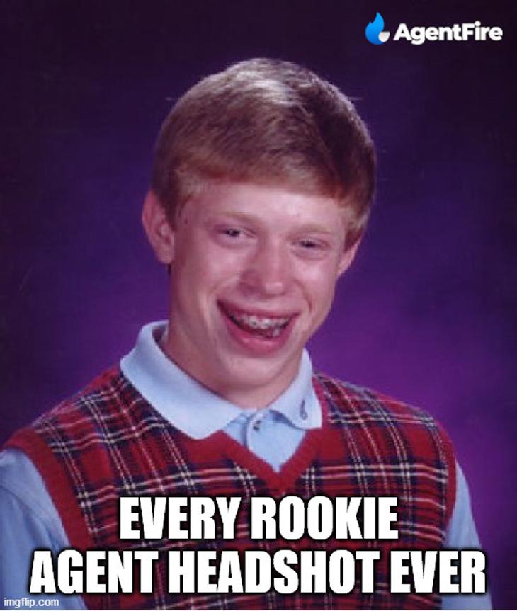 rookie agent