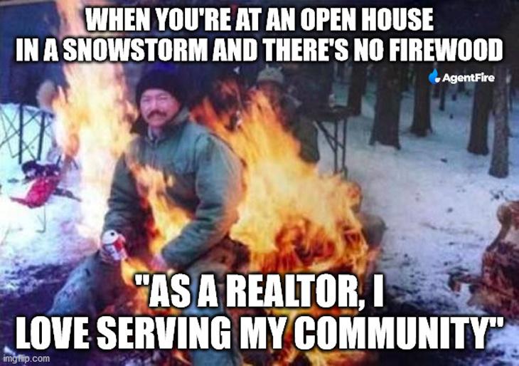 we live to serve