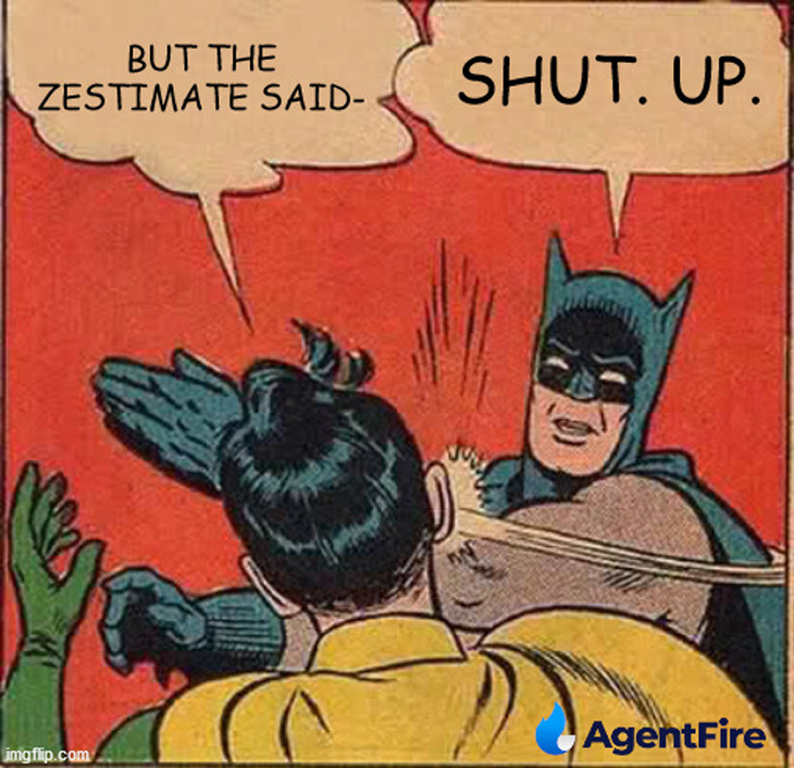 zestimate zucks