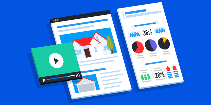 the complete content guide for realtors 2020