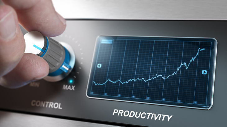 tools for increased productivity
