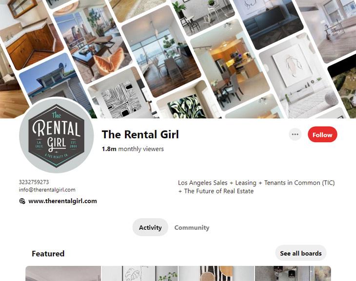 rental girl