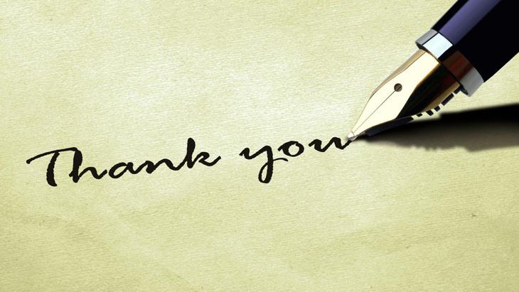 use gratitude