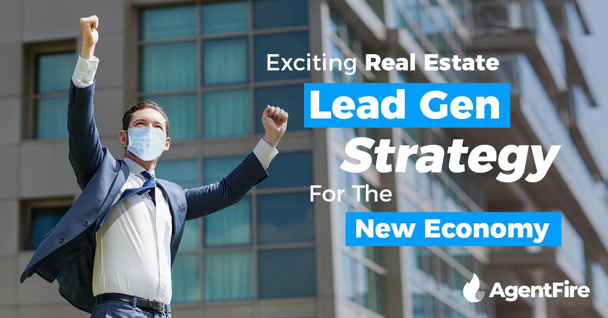 lead gen strategy