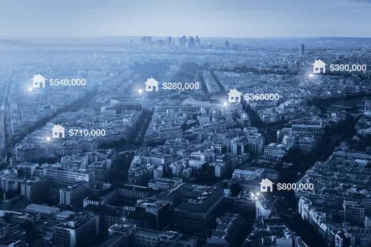 property comparisons