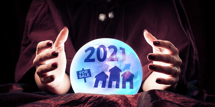 2021 real estate predictions