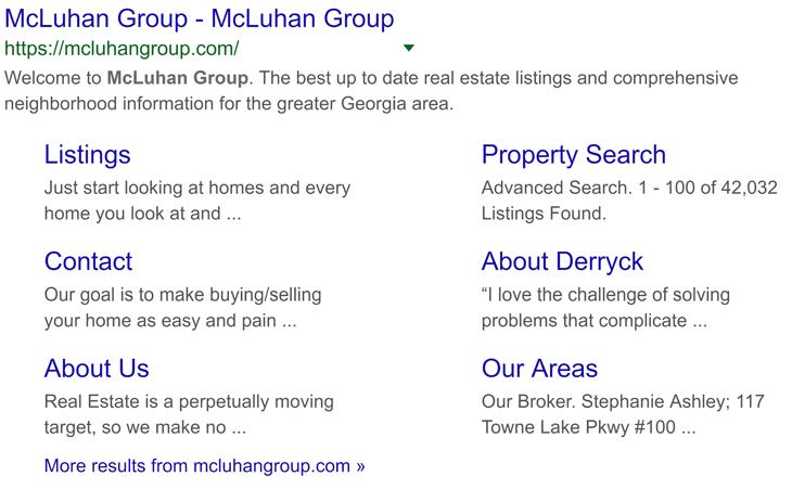 mc luhan group