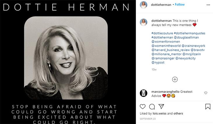 Dottie Herman