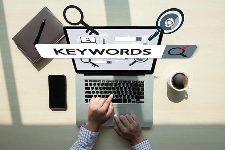 high value keywords