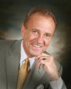 Floyd Wickman