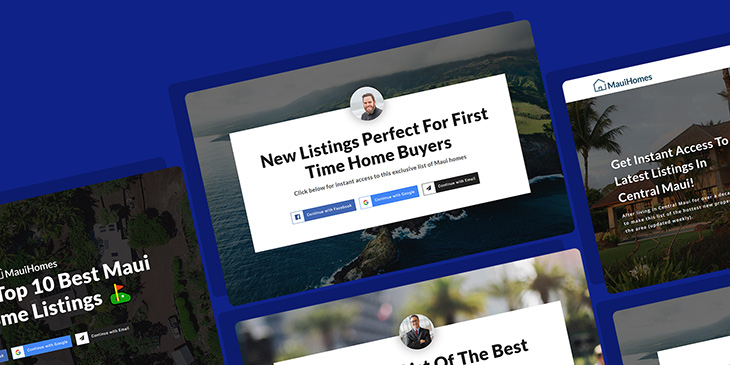 landing pages featured image
