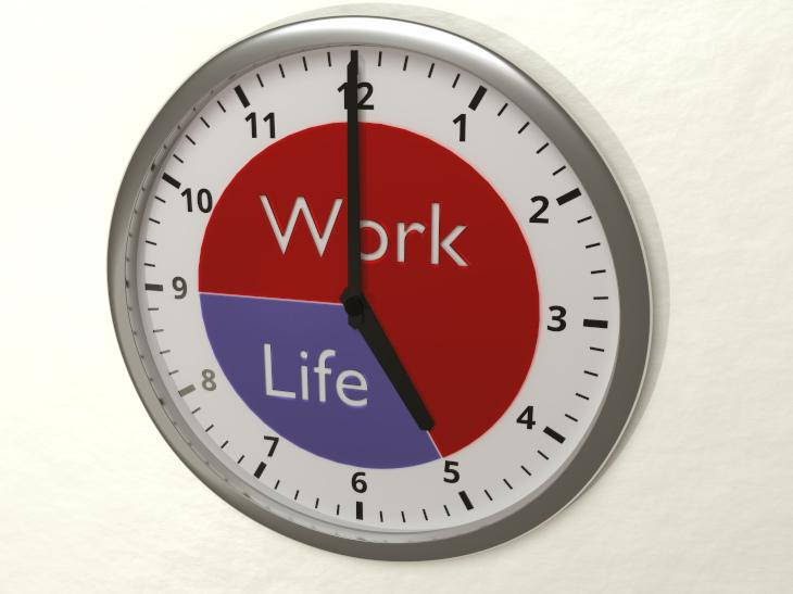 work home balance