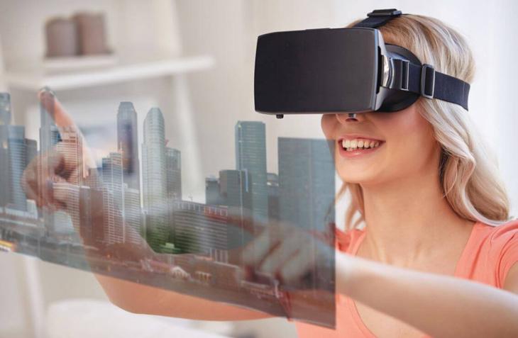virtual real estate tour