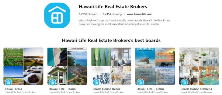 Hawaii Life Real