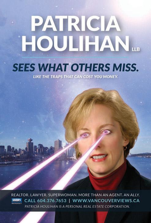 Patricia Houlihan